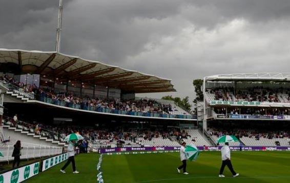 India-England 2nd Test