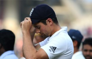 Cook to retire after 5th Test against India