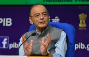 BJP rejects demand for Jaitley's resignation