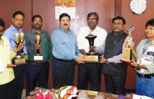 Mine with the Mind: Awards galore for Nalco's Panchpatmali Mines