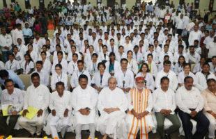 Naveen Patnaik inaugurates Fakir Mohan Medical College and Hospital