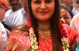 Would be happy to work with Amitabh Bachchan again: Jaya Prada