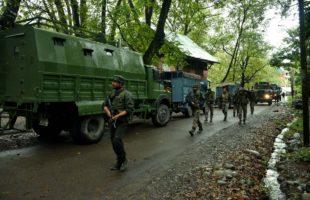 JeM commander killed in J&K gunfight