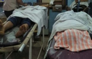 5 dead due to asphyxiation in Odisha