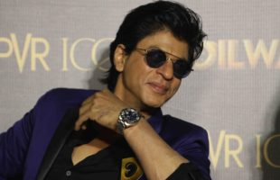 It's because of Salim Khan that I became Shah Rukh Khan: SRK