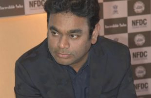 Rahman enjoys directing SRK for music video