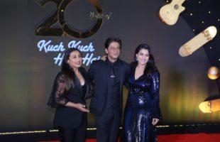 I never understood the script but the script maker: Shah Rukh Khan