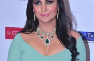 Lara Dutta refuses work offer from Mukesh Chhabra's company
