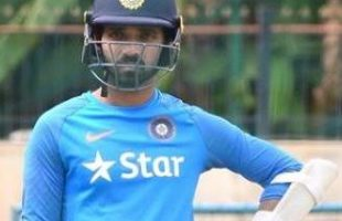 Rahane, Kishan tons guide India C to Deodhar Trophy title