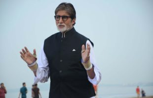 Aamir Khan is the beacon that shines in China: Big B