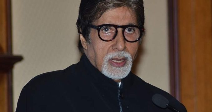 Big B to pay off loans of over 850 UP farmers