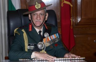 Army looking into reports of snipers entering Kashmir: General Rawat