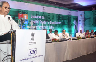 Odisha has always been a preferred destination for Metal Sector investments: Naveen Patnaik