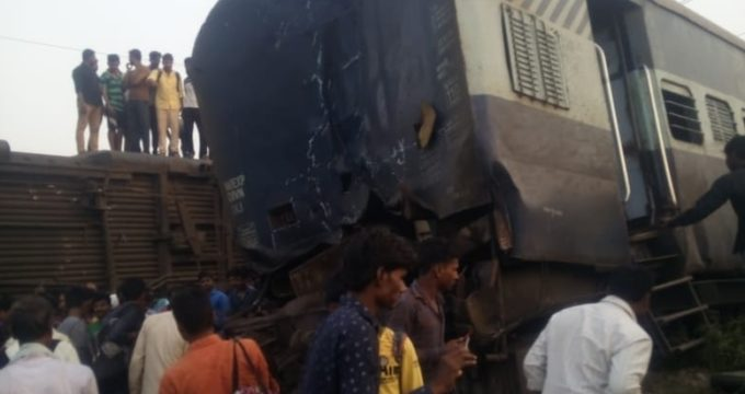 UP train derailment: 6 dead, ex-gratia announced, CRS inquiry ordered
