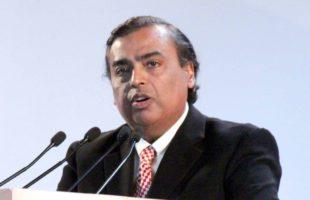 Need to ensure new technologies create more employment: Mukesh Ambani