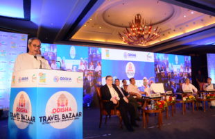 Tourist arrival to Odisha increase at rate 9% per year: CM