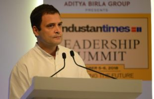 Rahul hopes of a BSP-Congress truck, is willing to be PM