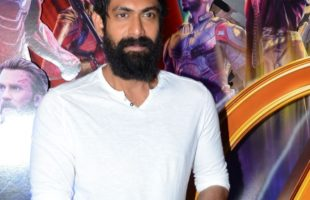 Rana Daggubati emphasises on need for literature in films