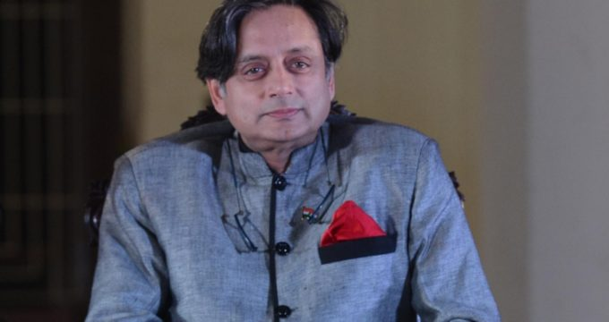 Tharoor S New Book On Paradoxical Modi Out This Month Reportodisha