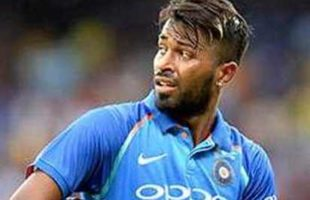 Hardik Pandya becomes face of razor brand