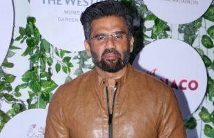 Nowadays everyone consider themselves as film critics: Suniel Shetty