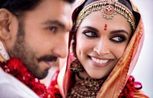 Deepika, Ranveer give a glimpse of their wedding celebrations