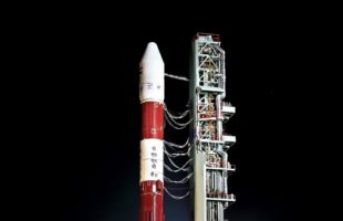 Countdown for Indian rocket's launch progressing smoothly