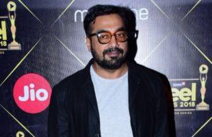 CBI starts probe against NFDC, filmmaker Anurag Kashyap