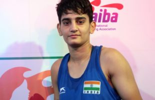 Sonia, Pinki, Simranjeet in quarters; Saweety knocked out of boxing Worlds