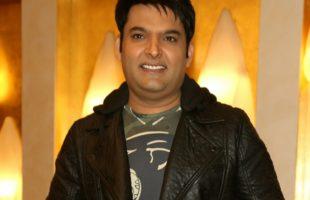 Kapil Sharma's 'wedding crasher' days