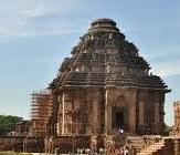 Odisha CM writes letter to Union Culture Minister regarding replacement of artistic stone carvings at Konark Sun Temple with plain stones