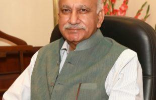 Editors Guild seeks Akbar's response over 'rape' charge