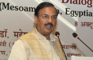 Issues raised by CM on Sun Temple preservation not justified: Sharma