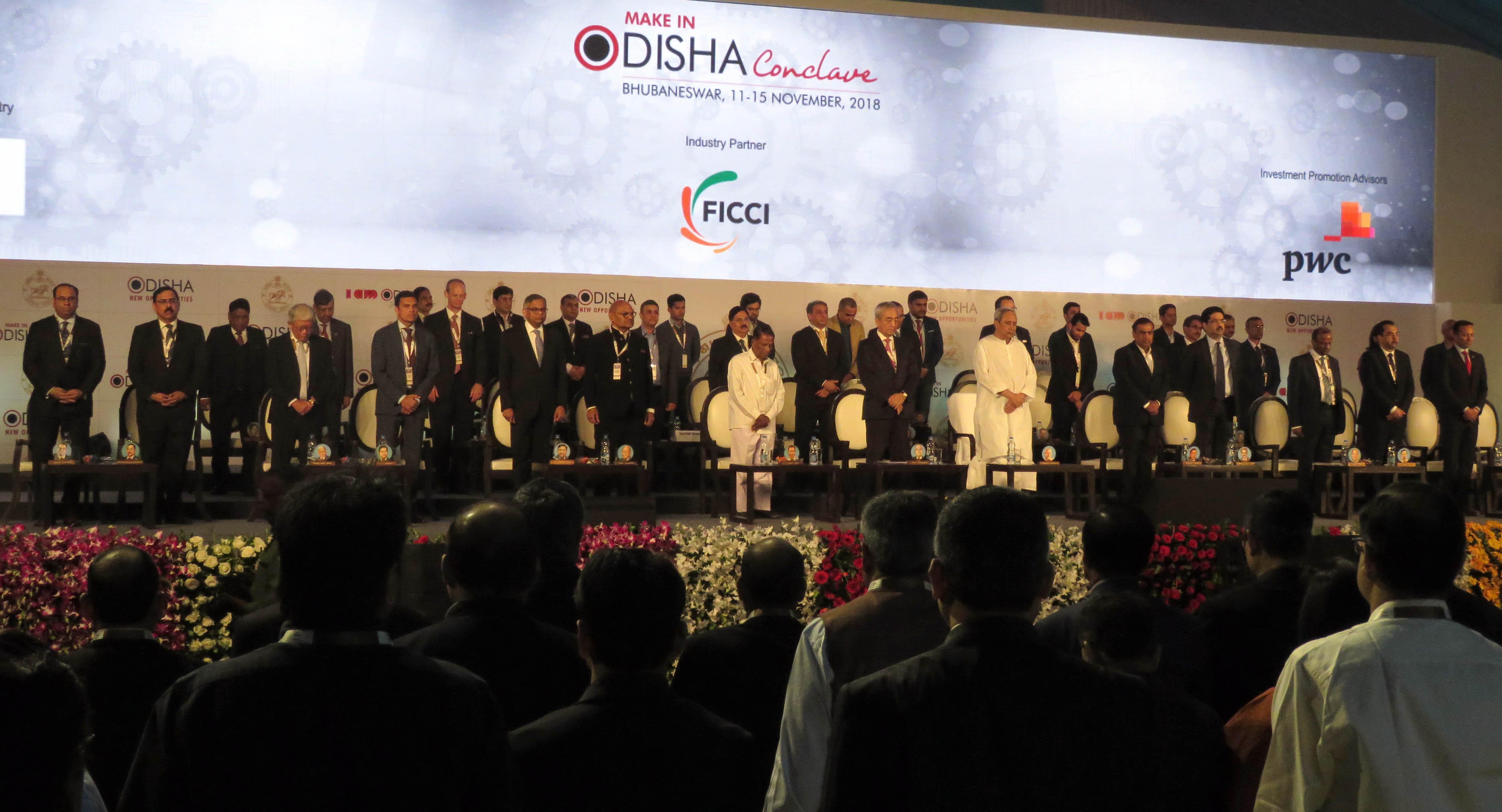 Dalmia Cement to invest Rs 2,500 crore in Odisha for new cement plants