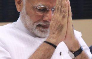 Modi remembers Ambedkar, Guru Nanak in 'Mann Ki Baat'