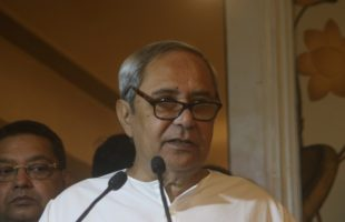 Naveen seeks Gadkari's intervention on the improvement of National Highways in Mayurbhanj District