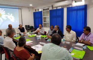 National Philatelic Seminar held at Bhubaneswar