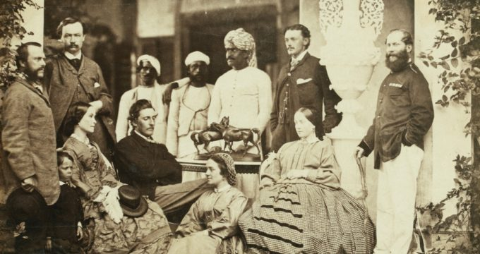 Photographs from 19th century India to feature at Sotheby's auction