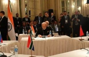 G-20 agenda should focus on developing nations' priorities: Modi