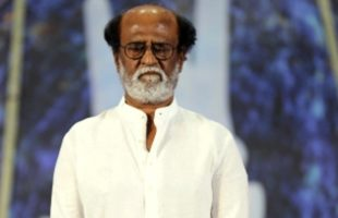 BJP may be a dangerous party if opposition thinks so: Rajinikanth