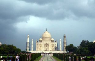 Tourists find Taj 'much more hypnotisingly beautiful' than imagined as World Heritage Week ends