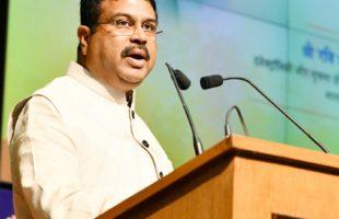 Pradhan seeks Odisha CM's help for Paradip plastic park