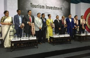 Odisha Tourism is leading by example to mainstream sustainable tourism