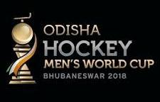 Cheer-up Song for Men's Hockey World Cup released