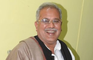 Bhupesh Baghel sworn in as Chhattisgarh's 3rd CM