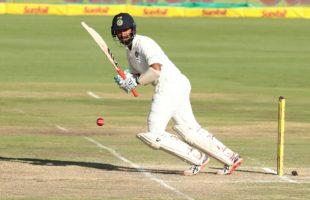 Tough pitch to score runs on, says centurion Pujara