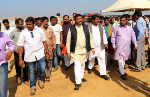BJP central leadership plans a series of trips to Odisha