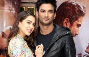 'Kedarnath' garners Rs 7.25 cr on opening day