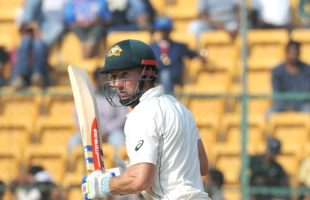 1st Test: India on top after 4th day