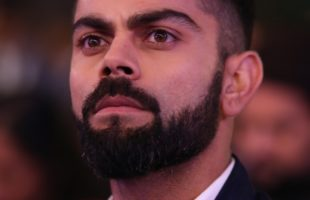 Mine forever: Virat to 'Best friend,soulmate' Anushka